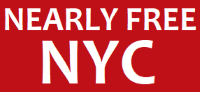 NEARLY FREE NYC